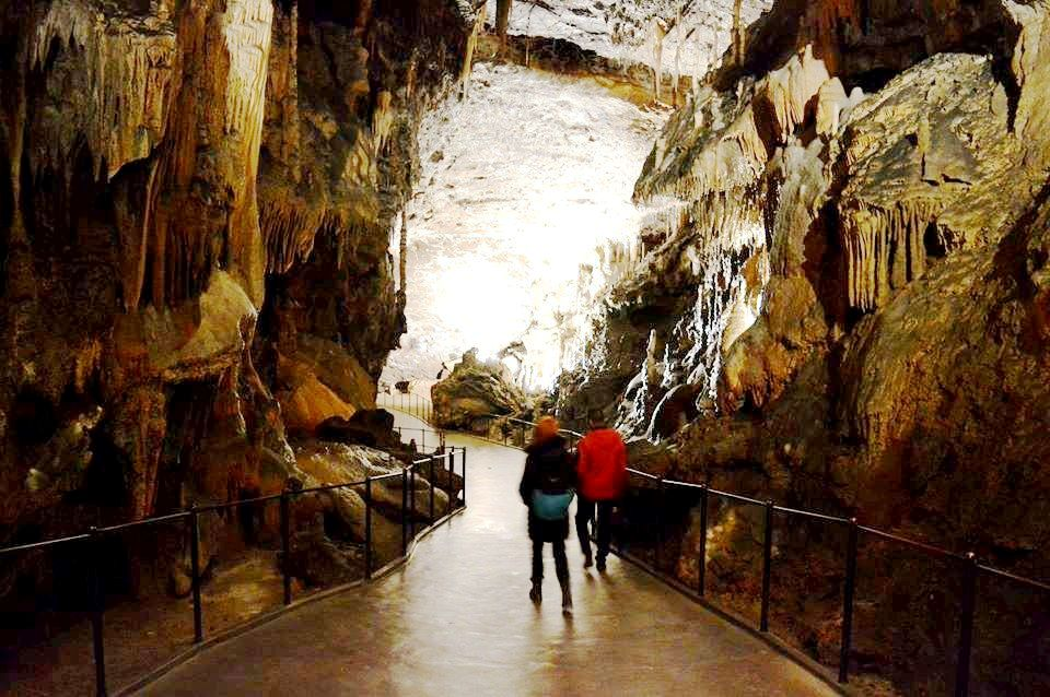 Postojna Cave  – TOP choice of your trip in Slovenia