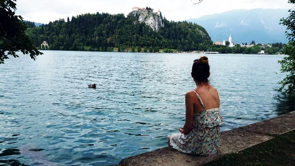 """""""The more I learn about Slovenia, the more there is to see and do!"""""""