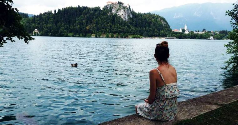 """The more I learn about Slovenia, the more there is to see and do!"""