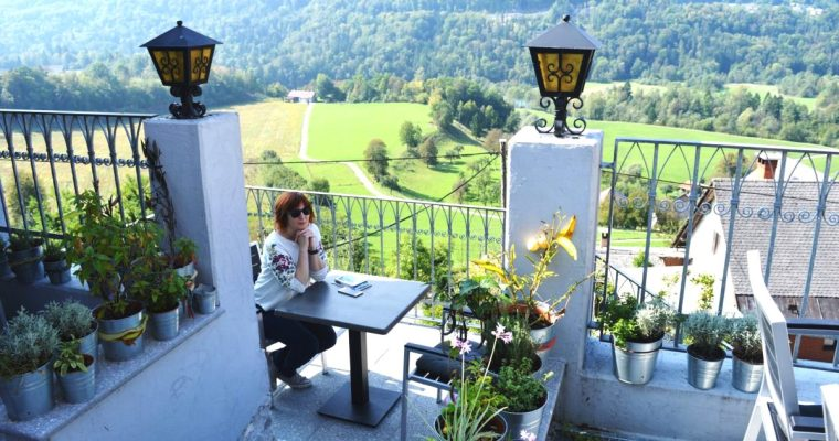 Radovljica– a town full of history, beauty and charm