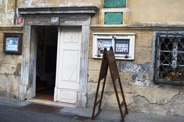 Kovaški muzej- Kropa Iron Forging Museum