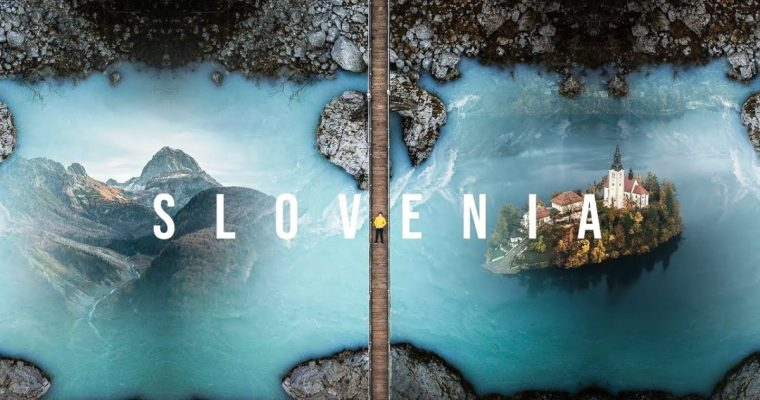 This very special Slovenia travel video will take your breath away!