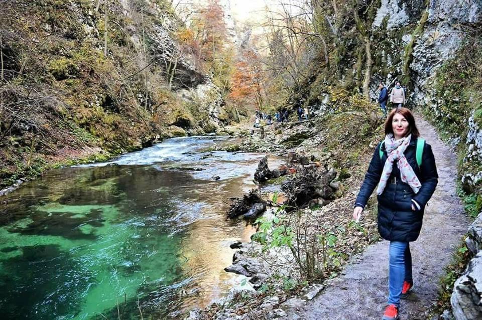 Vintgar Gorge – your destination for 2019!