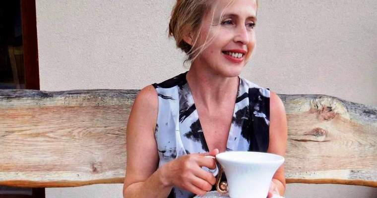 Meet Brigita Herjavec –  designer of unique ceramic presents from Slovenia!