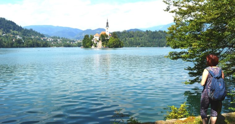 Lake Bled or Lake Bohinj?