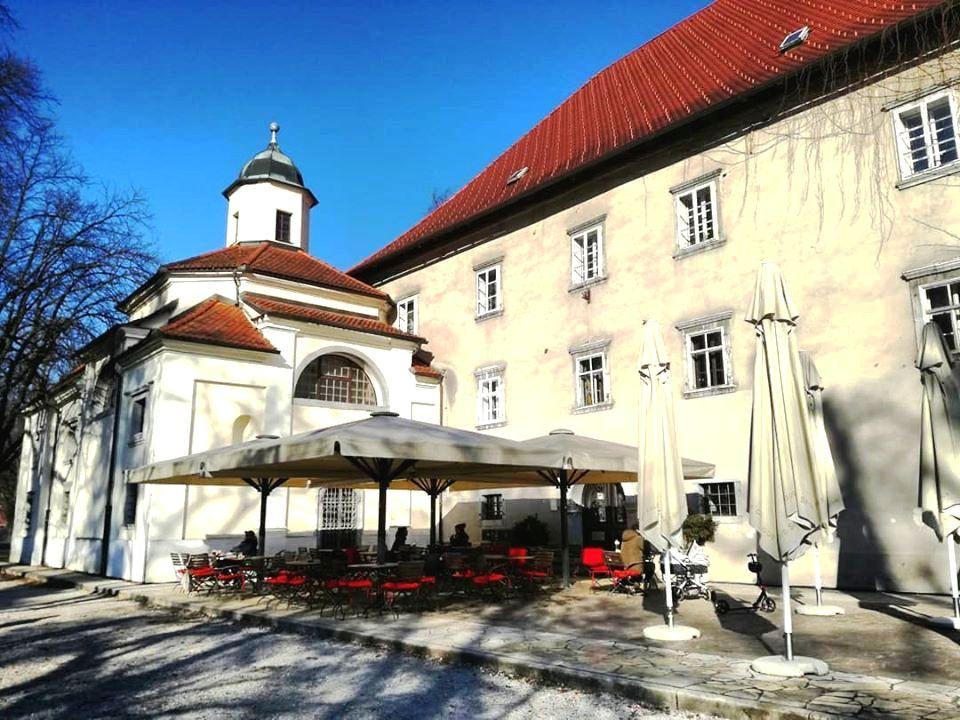 Ljubljana Kodeljevo Castle – where the story of a great inventor begins!