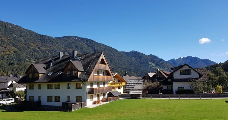 How to Spend Three Days in Kranjska Gora in Autumn