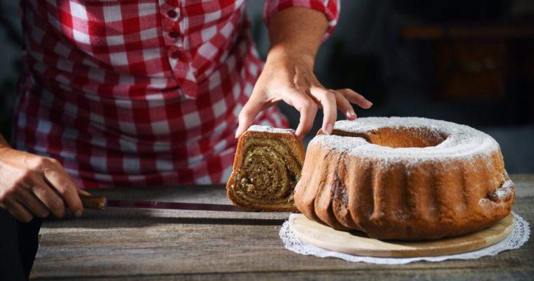 Slovenska Potica cake protected at EU level