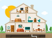 Guide to Home Energy Efficiency | LetsGoSolar.com