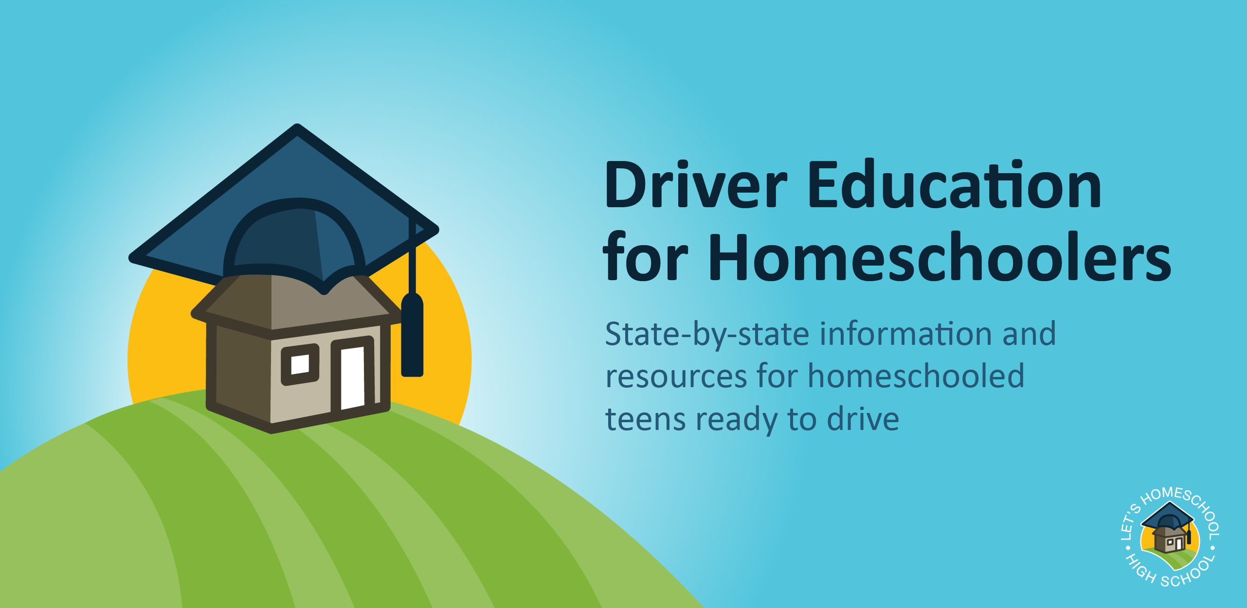 Driver Education For Homeschoolers