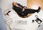 Worst jobs for sleep