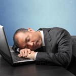 Sleep Loss and Accidents on the Road and at Work