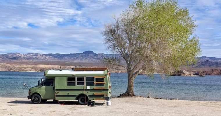 7 Months In, Our 3 Favorite Buslife Appliances