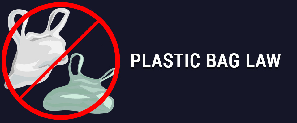 Plastic Bag Law