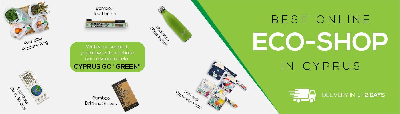 Online Eco Shop