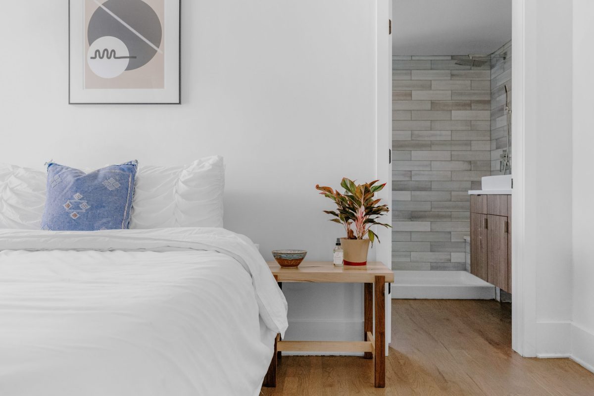 Five Ways To Makeover Your Space After A Breakup