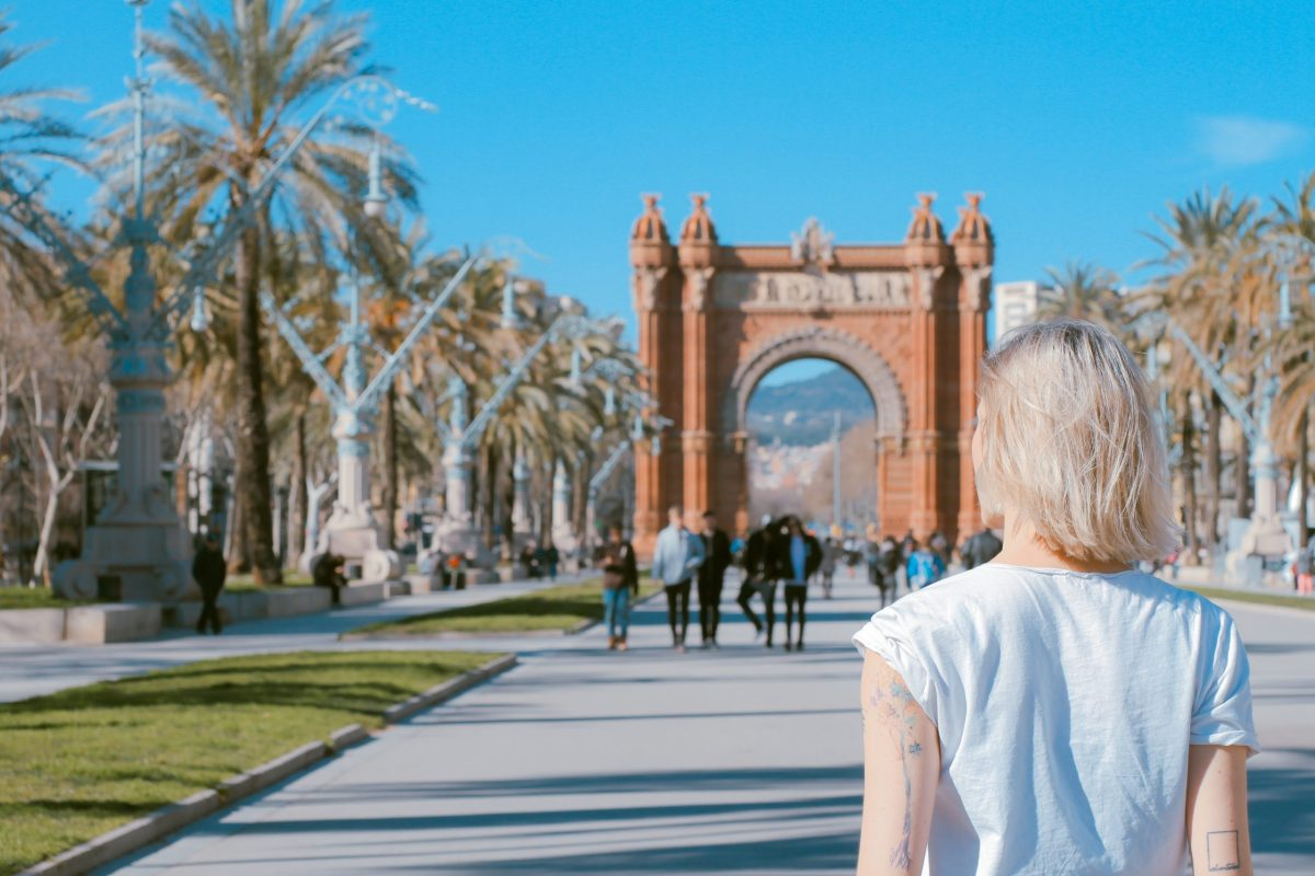 A Solo Trip To Barcelona: The Mend Guide