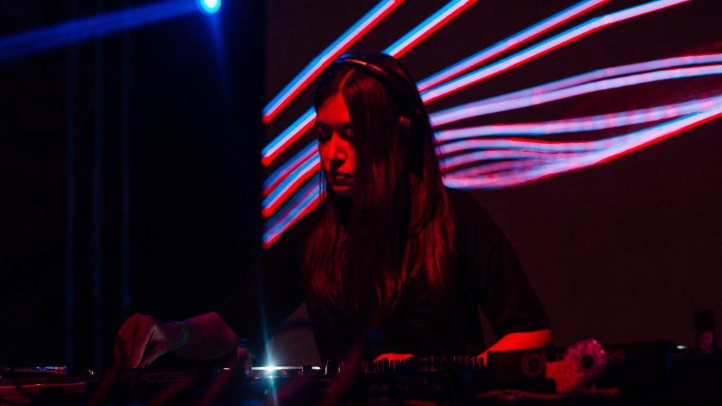 Let's Mix It DJ Takmičenje / prvo polufinale