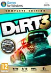Colin McRae Rally – Dirt 3