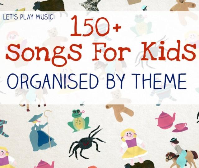 Free Kids Songs