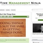 time management ninja lidiya k