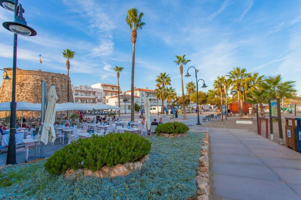 La Cala de Mijas  Lets Rent in Spain