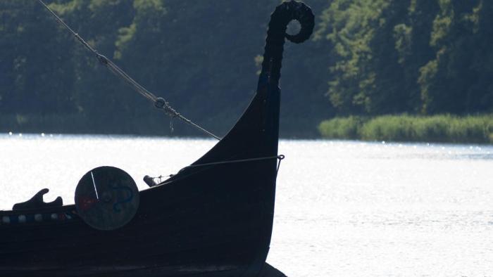 vikingeskib-jelling