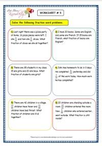 Grade 3 English Work. Worksheets. Releaseboard Free