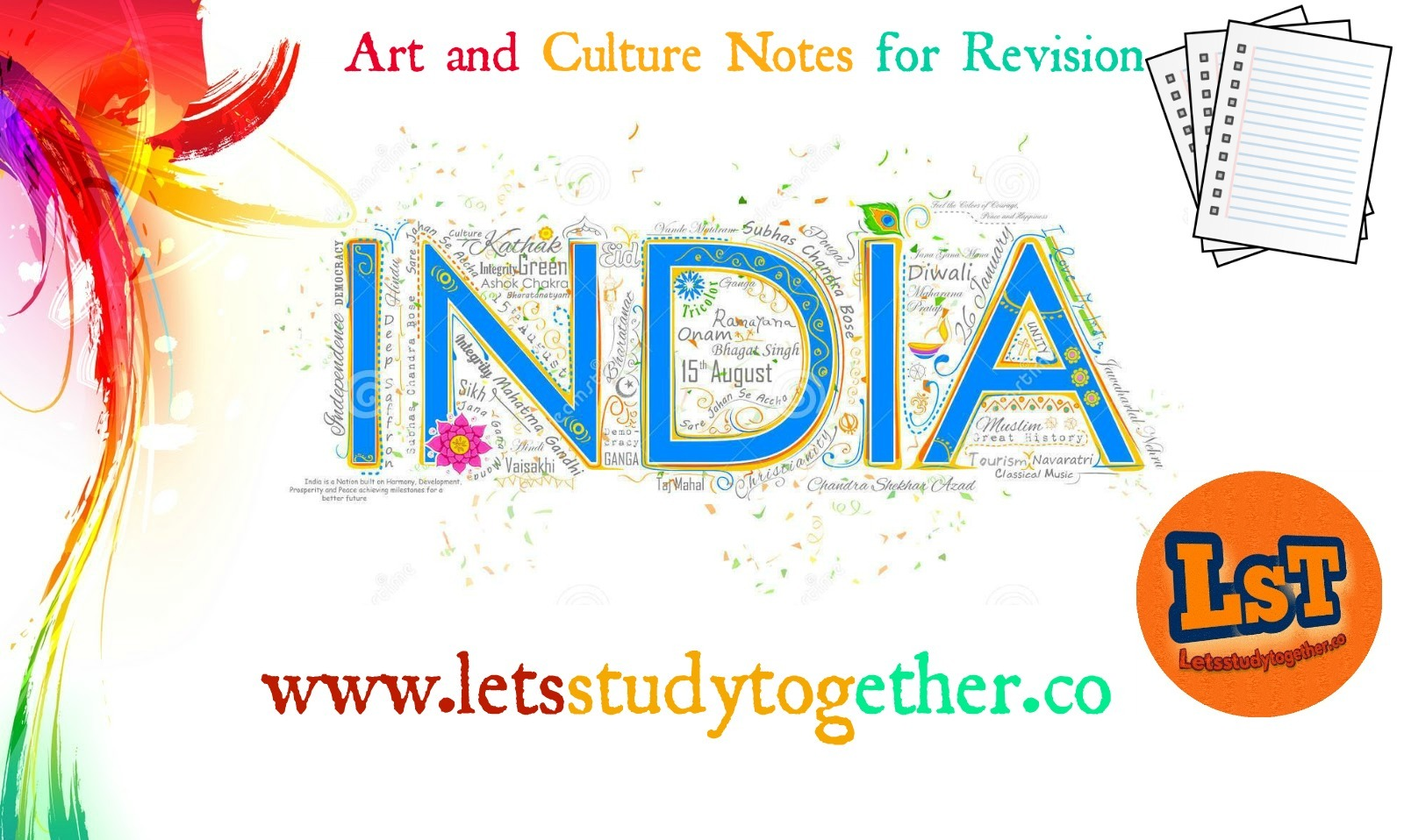 the art and culture study The english track arts, culture and media studies the role of art in society you will learn about arts and the organization of the art world  study abroad for.