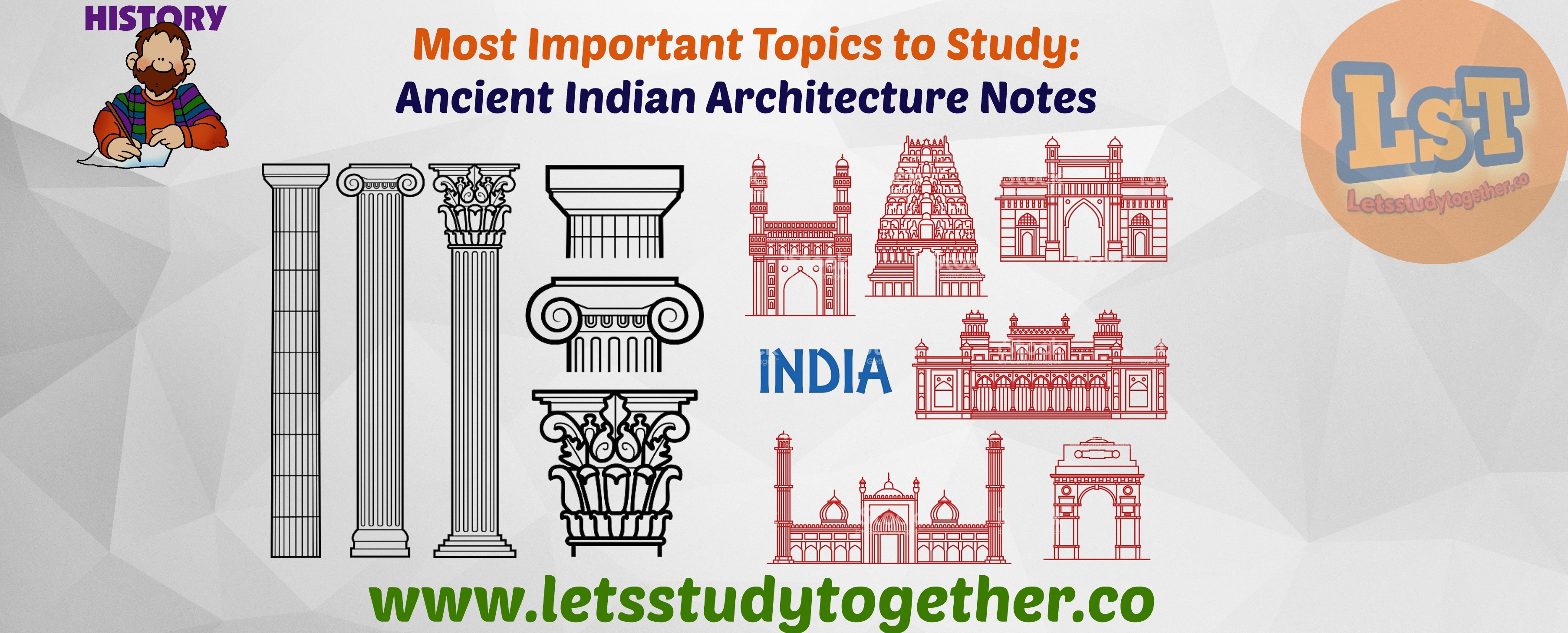 an analysis of the ancient history study notes Check indian history notes category, if you want to read the complete archives   listing out some important topics to study from ancient, medieval and modern   analyzing previous years questions papers, one can reach a conclusion that.
