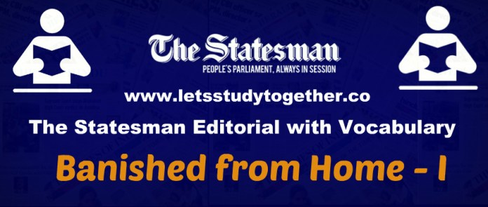 The StatesmanEditorial Words