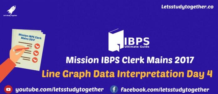 Line Graph Data Interpretation