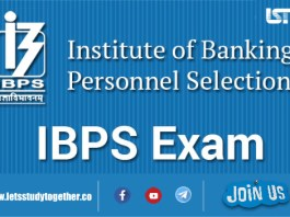 IBPS PO Mains Cut Off Marks 2017