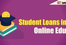 Student Loans in Online Education