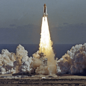 What can your business learn from NASA's Challenger disaster?