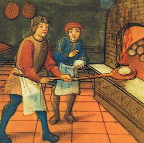 Apprentices, Journeymen, and Master Craftsmen