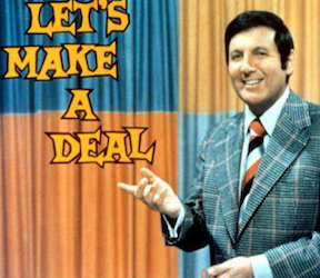 What is Monty Hall's Problem?