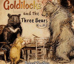 How Much Do You Know About Goldilocks?