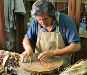 What Does a Hand-Rolled Cigar Have to Do with Labor Day?