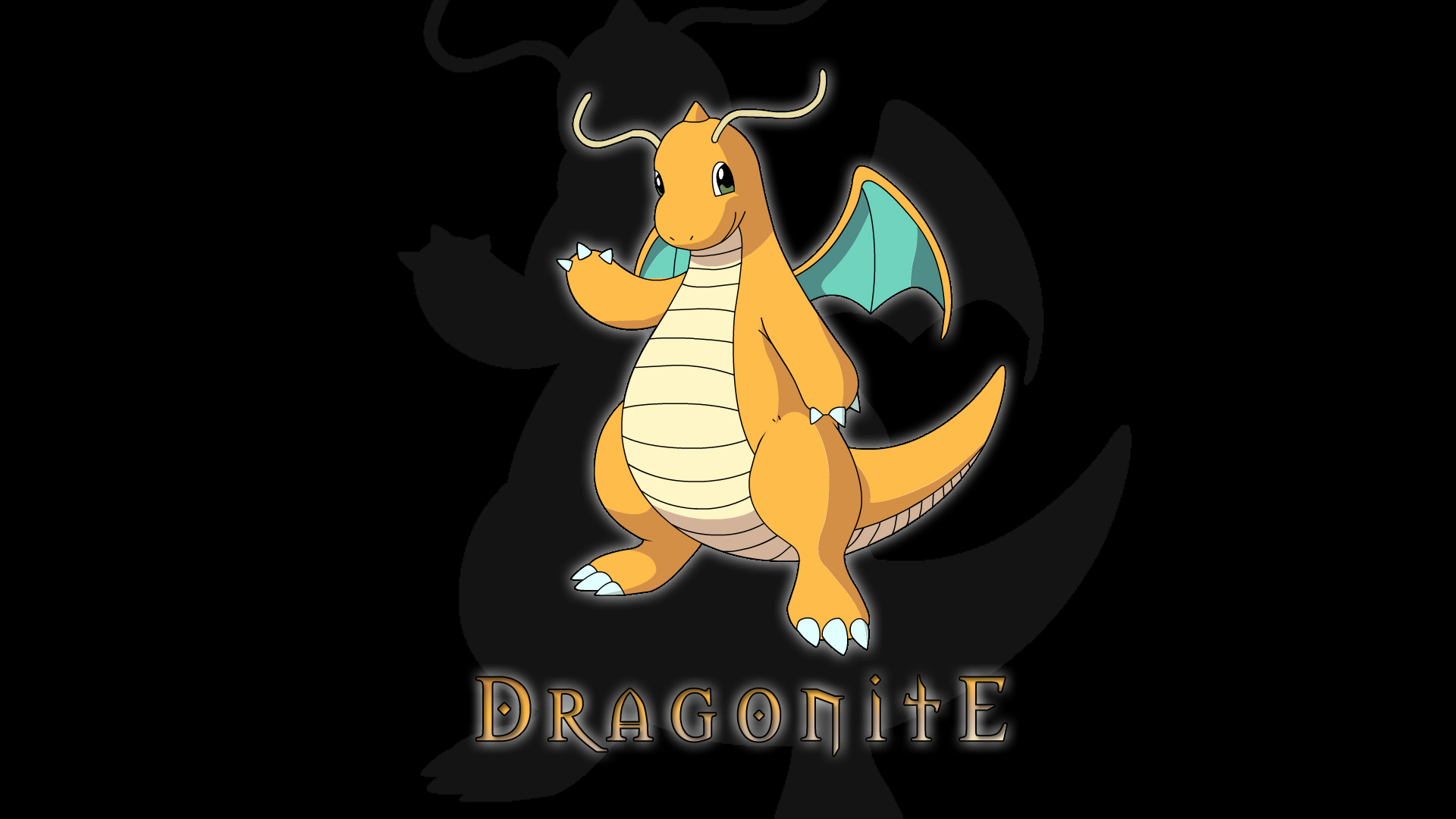 Cute Dragonite Wallpaper Hd Pokemon Wallpaper Part 2 Let S Talk About