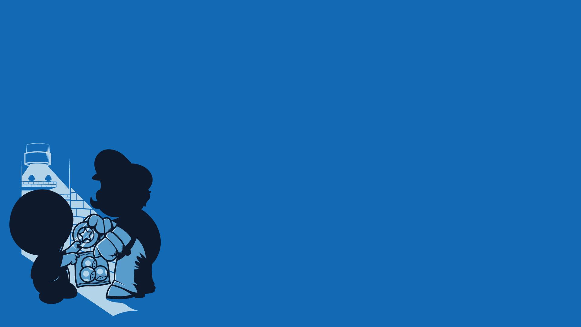 Cute Stitch Desktop Wallpaper Minimal Super Mario Wallpaper Let S Talk About