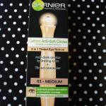 Garnier Tinted Eye Roll – On