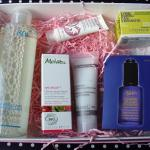 Latest in Beauty Skincare Box