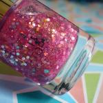 A little Glitter goes a long way