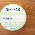 A little Nip + Fab Body Butter