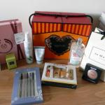 Beauty Gifts 2012