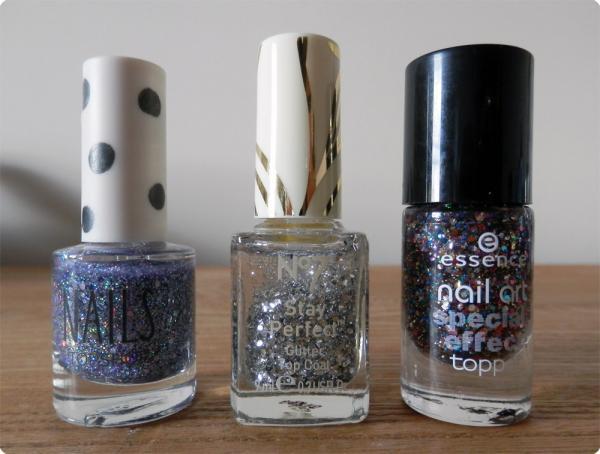 Glitter Polish 2012