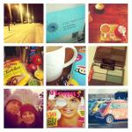 Instagram Round Up #18