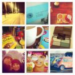 Instagram Round Up #18