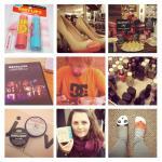 Instagram Round Up #19